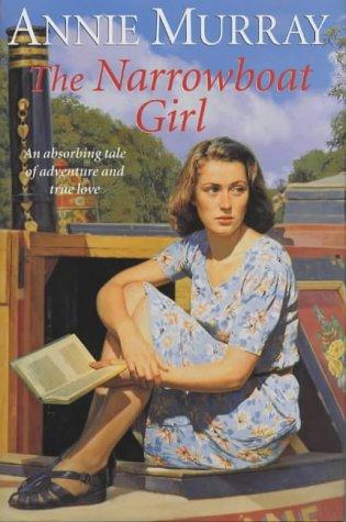 9780333786000: The Narrowboat Girl