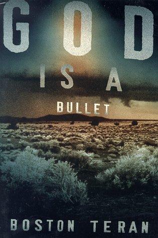 9780333786017: God is a bullet