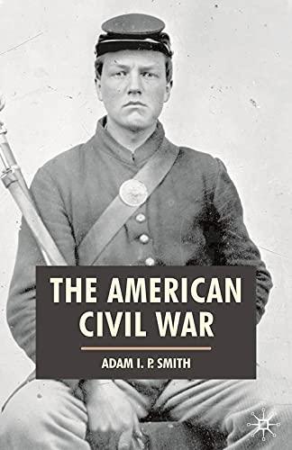 9780333790533: The American Civil War (American History in Depth)