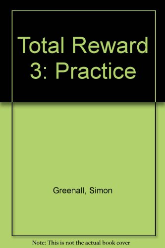 9780333790809: Total Reward 3: Practice