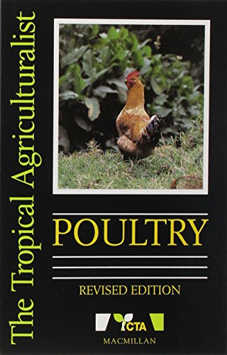 9780333791493: Poultry (The tropical agriculturalist)