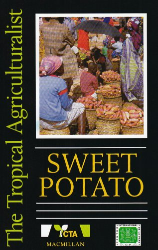 Sweet Potato (Paperback): L. Degras