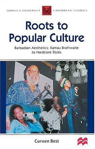9780333792100: Wcs; Roots to Popular Culture