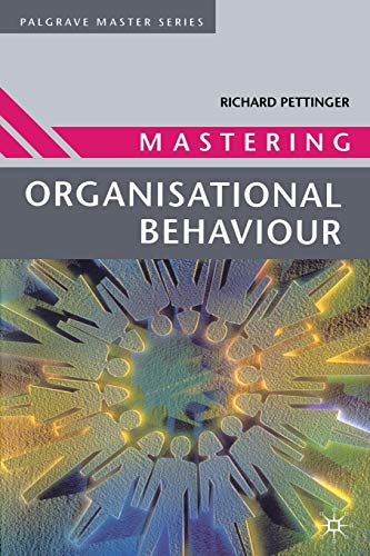 richard branson organisational behaviour Controlled by organisations and is thus only partly  behaviour, management  strength, financial performance, ethical  general electric richard branson:  virgin.