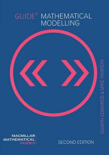 9780333794463: Guide to Mathematical Modelling (Mathematical Guides)