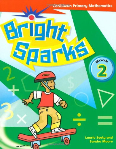 9780333794722: Bright Sparks: Caribbean Primary Mathematics: Student's Book 2 (Ages 6-7)