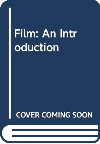 9780333794876: Film: An Introduction