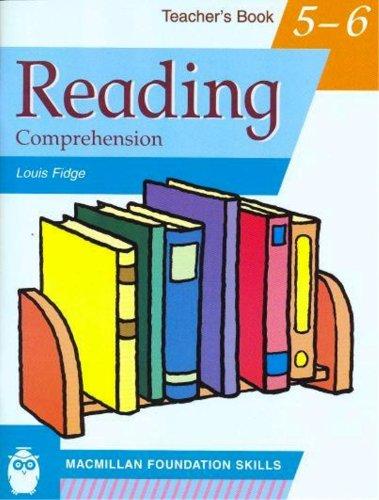9780333797617: Primary Foundation Skills: Reading 5 & 6: Teacher's Book