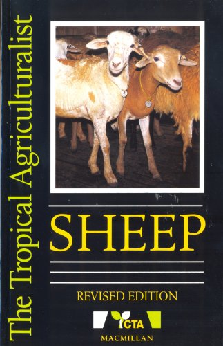 9780333798812: Sheep (The Tropical Agriculturalist)