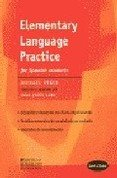 9780333798829: Elementary Lang Pract for Spain