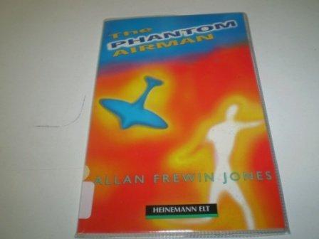 9780333798874: The Phantom Airman (Heinemann ELT Guided Readers)