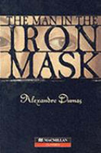 9780333798911: The Man in the Iron Mask (Heinemann ELT Guided Readers)