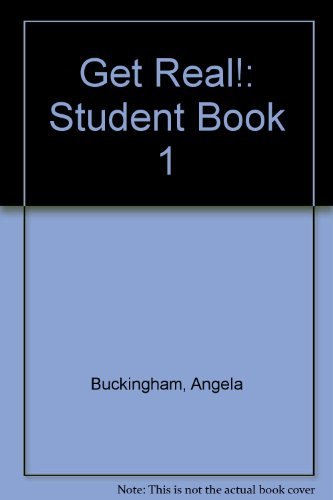 9780333799543: Get Real!: Student Book 1
