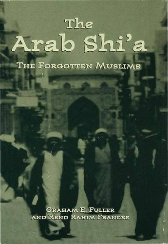9780333800263: Arab Shi'A: The Forgotten Muslims