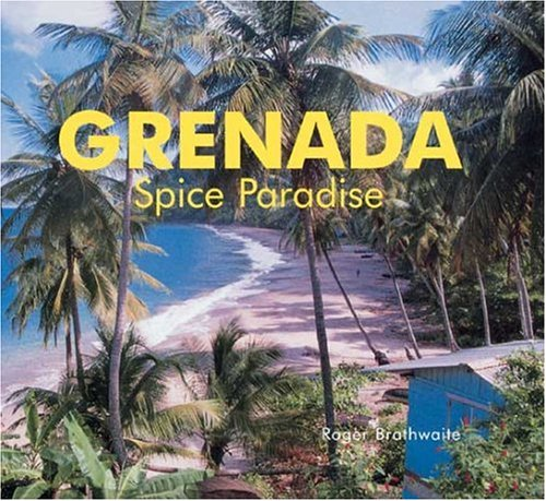 9780333801031: Grenada: Spice Paradise
