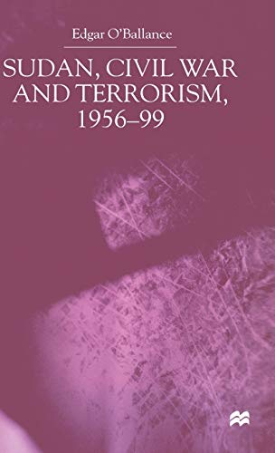 the sudans civil wars during the 1955 From one sudan to two sudans: dynamics of partition and unification in historical perspective civil wars (1955-1972/1983-2005.