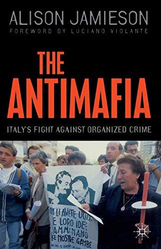 9780333801581: The Antimafia