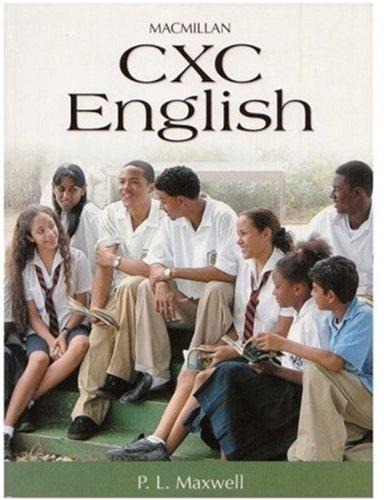 9780333803691: Contact: A Comprehensive English Course for CXC (C-Sec)