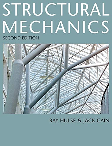 9780333804575: Structural Mechanics
