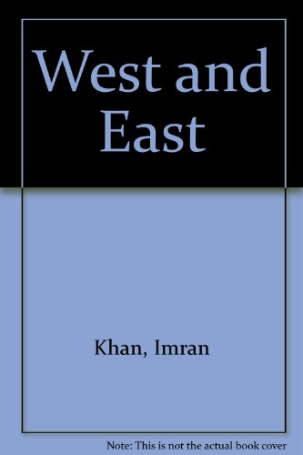 West and East: Imran Khan