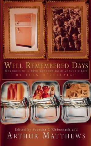 9780333901625: Well-Remembered Days