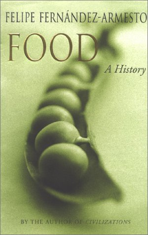 9780333901748: Food: A History