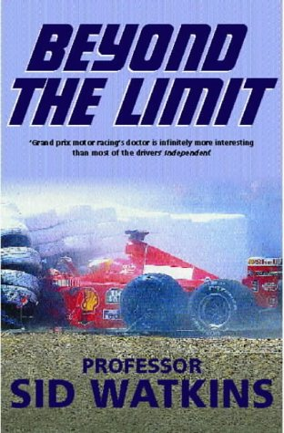 9780333901885: Beyond the Limit