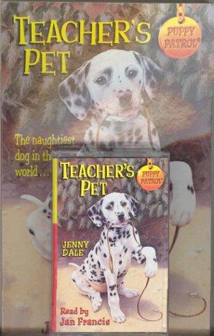 9780333901977: Puppy Patrol: Teachers Pet Pack