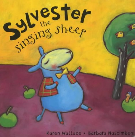 9780333902103: Sylvester the Singing Sheep