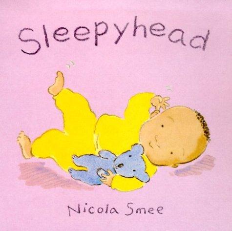 9780333902691: Sleepyhead