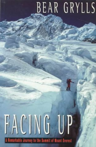 9780333903223: Facing up: A Remarkable Journey to the Summit of Mount Everest
