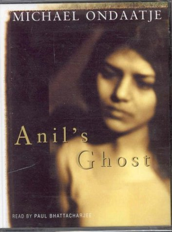 9780333903292: Anil's Ghost
