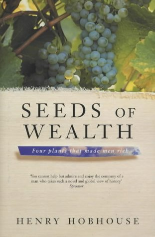 9780333903551: Seeds of Wealth