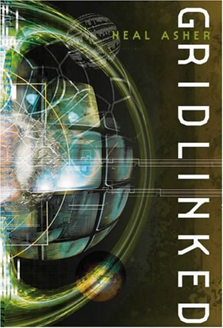 9780333903636: Gridlinked: The First Agent Cormac Novel (Ian Cormac)