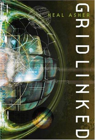 9780333903636: Gridlinked (Ian Cormac, Book 1)