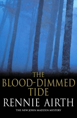 9780333904107: The Blood Dimmed Tide (Inspector Madden series)