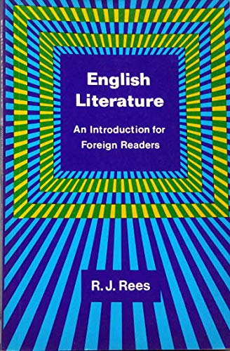 9780333904336: English Literature: An Introduction for Foreign Readers