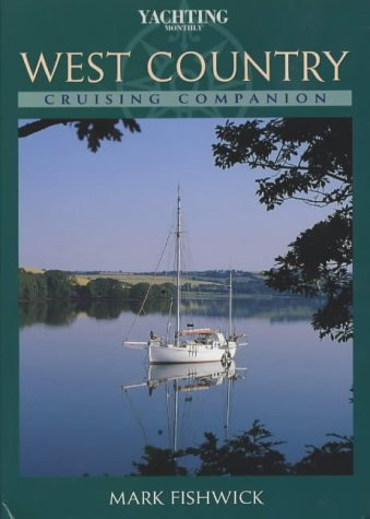 9780333904541: West Country Cruising Companion (Cruising Guides)