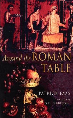 9780333904664: Around the Roman Table