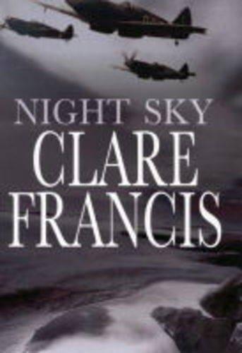 9780333904688: Night Sky