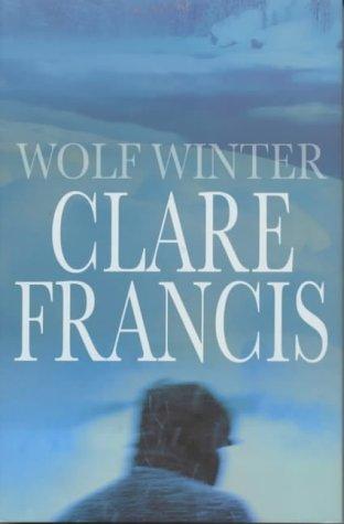 9780333904763: Wolf Winter