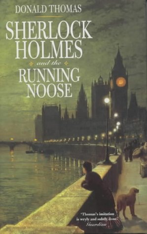 9780333905227: Sherlock Holmes and the Running Noose