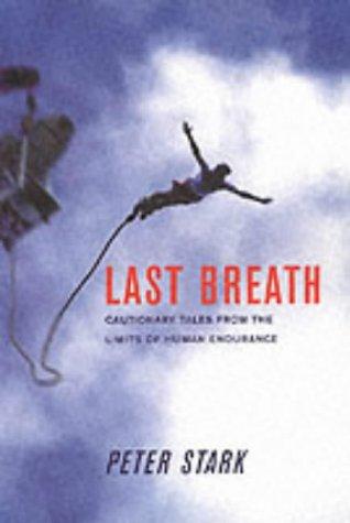 9780333905708: Last Breath