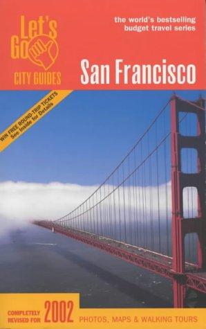 9780333906064: Let's Go San Francisco 2002
