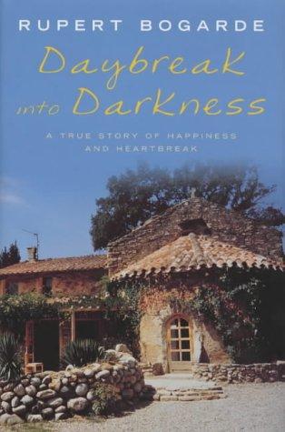 9780333906453: Daybreak into Darkness