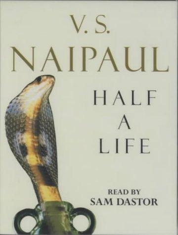 9780333906491: Half a Life