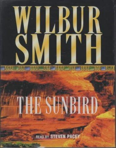 9780333906705: The Sunbird