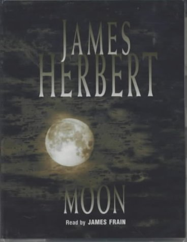 Moon (9780333906729) by James Herbert