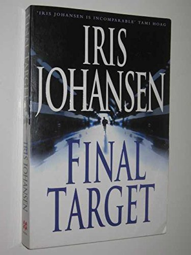 9780333906804: Final Target