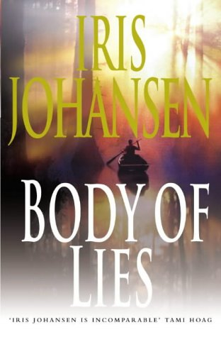 9780333906811: Body Of Lies